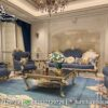 Jual Sofa Klasik Modern terbaru ST-09, Furniture Nusantara