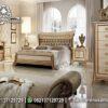 Model Kamar Luxury Terbaik KS-95, Furniture Nusantara