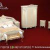 Jual Set Kamar Tidur Klasik KS-118, Furniture Nusantara