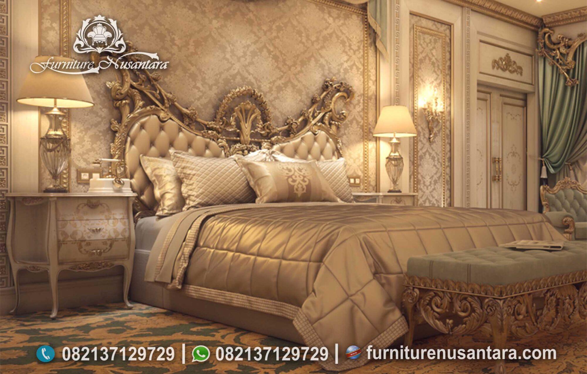 Kamar Set Modern Terbaik KS-109, Furniture Nusantara
