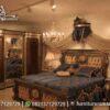 Desain Kamar Cowok Terbaru KS-106, Furniture Nusantara