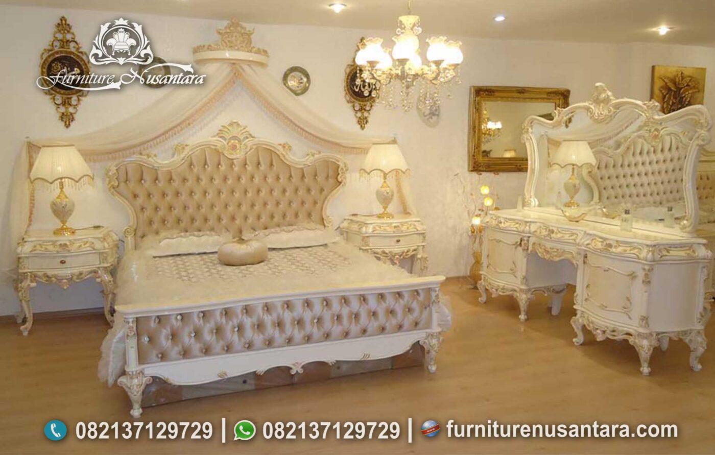 Kamar Pengantin Baru Modern KS-110, Furniture Nusantara