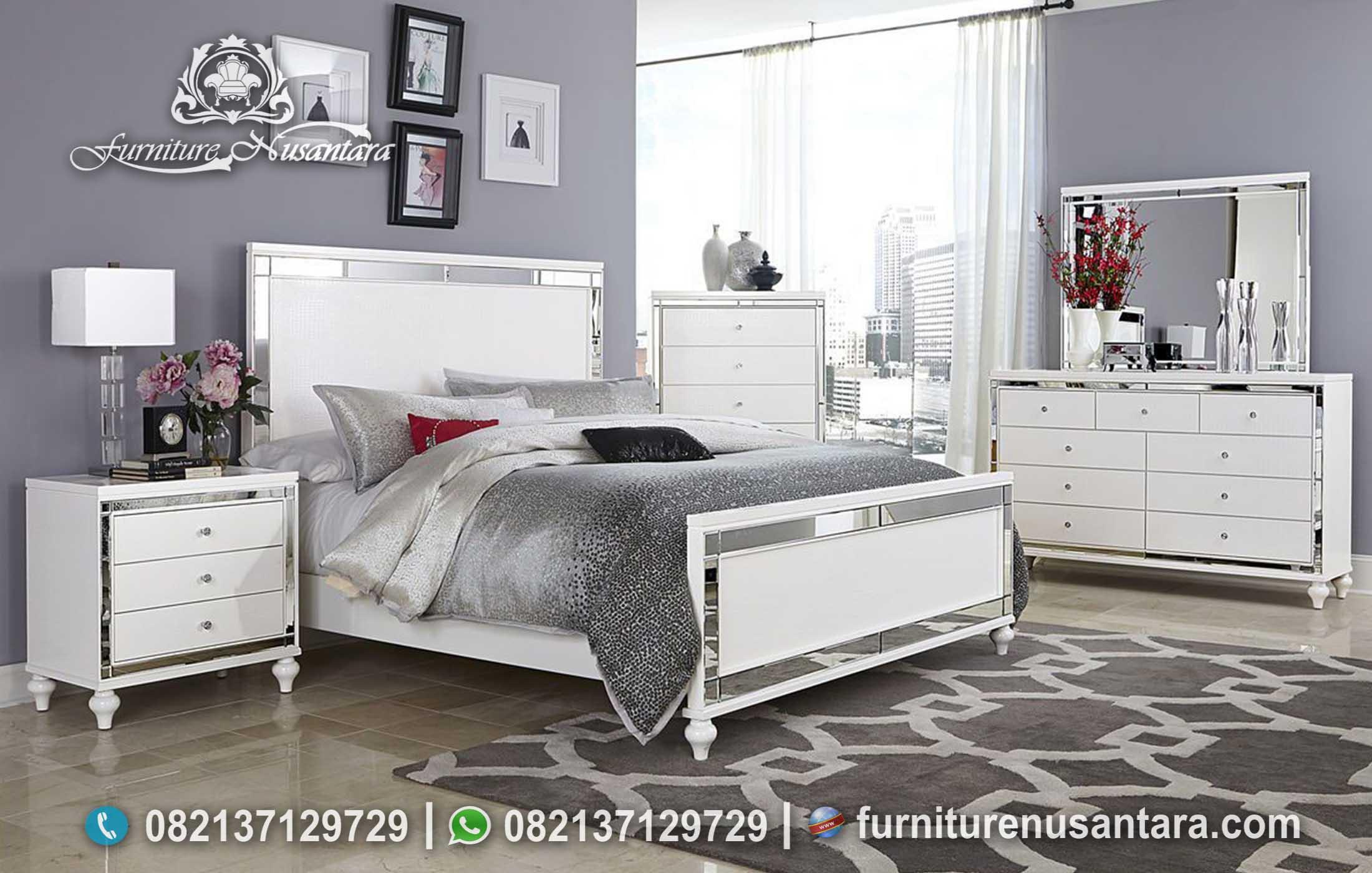 Kamar Minimalis Anak Modern KS-78, Furniture Nusantara