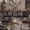 Sofa Tamu Classic Luxury Ukir Jepara ST-21, Furniture Nusantara