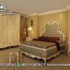 Kamar Klasik Mewah Terbaru 2021 KS-02, Furniture Nusantara