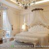 Dekorasi Kamar Tidur Kekinian KS-51, Furniture Nusantara