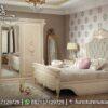 Jual Set Tempat Tidur Terbaru KS-50, Furniture Nusantara