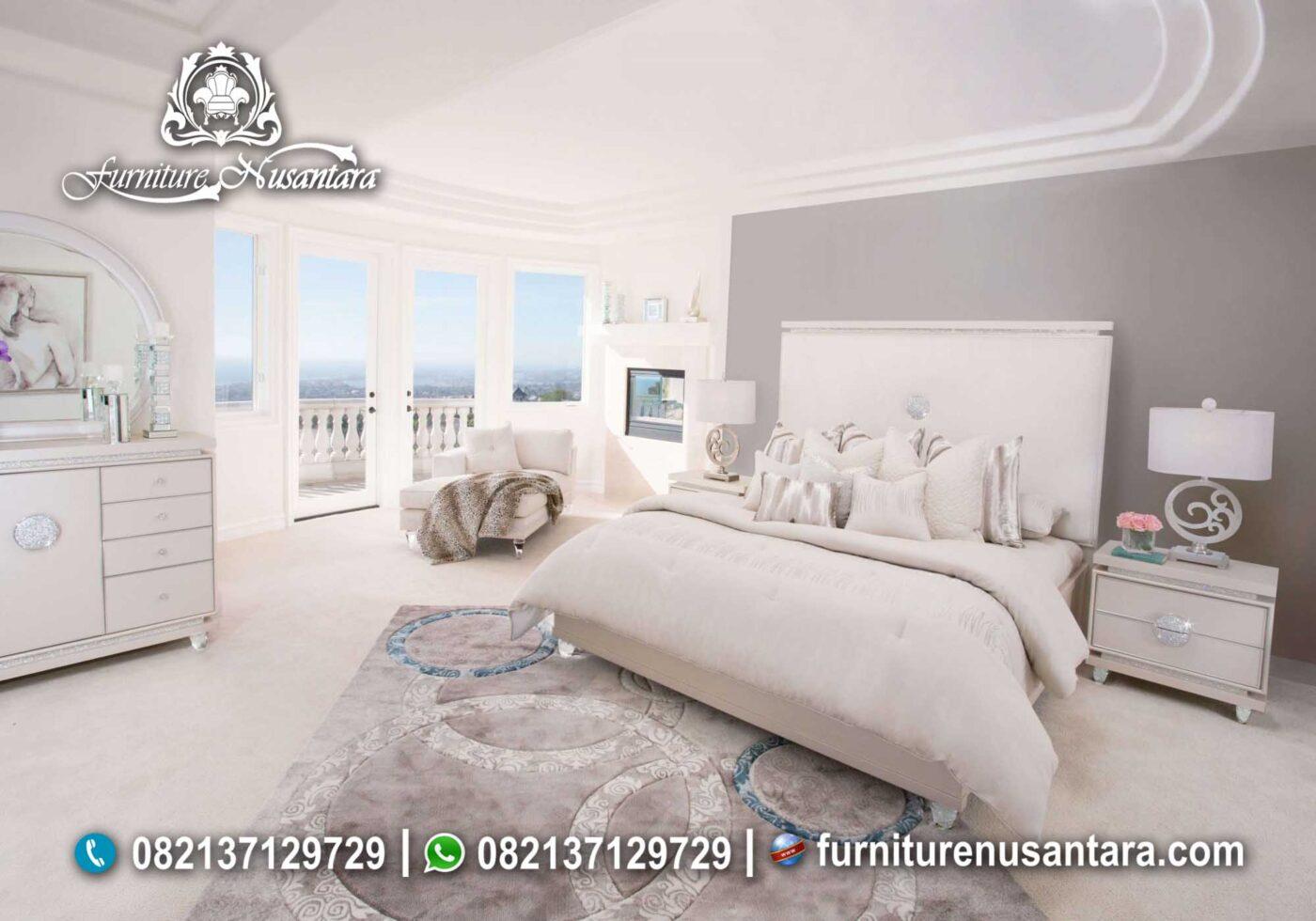 Jual Set Kamar Minimalis Terbaik KS-18, Furniture Nusantara