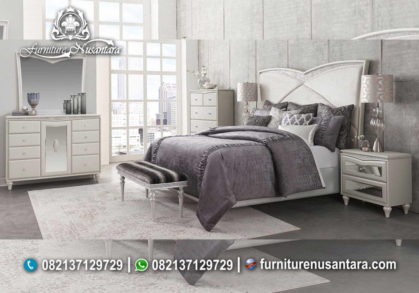 Desain Kamar Tidur Minimalis KS-21, Furniture Nusantara