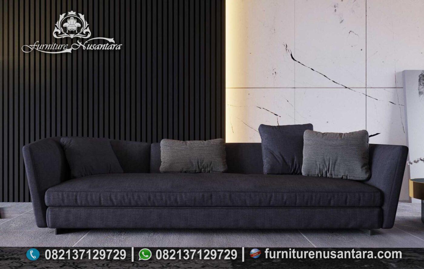 Sofa Minimalis Terbaru 2020 ST-11, Furniture Nusantara