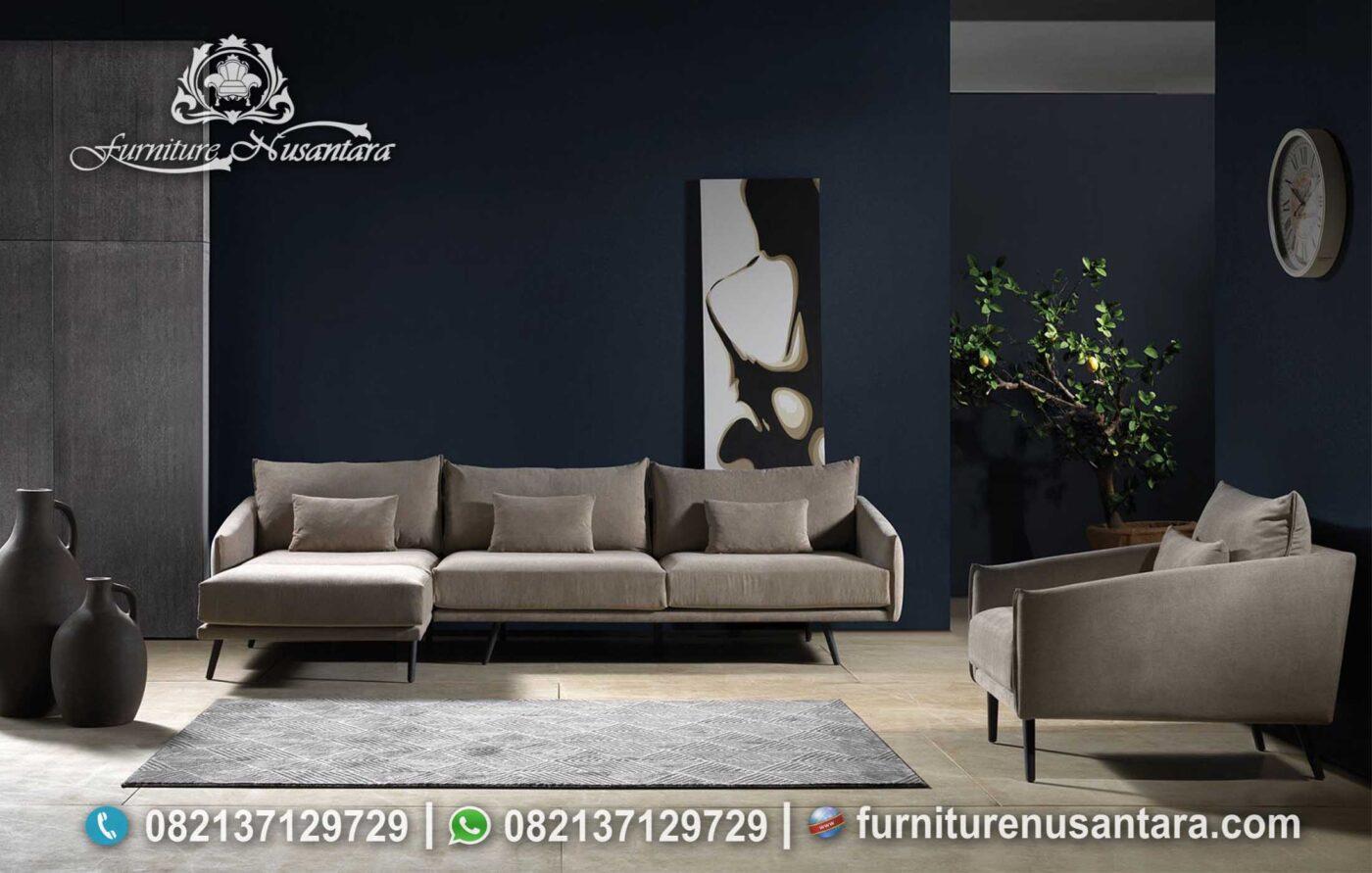 Jual Sofa Minimalis Modern Bandung ST-24, Furniture Nusantara