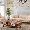 Sofa Minimalis Modern Kekinian ST-22, Furniture Nusantara