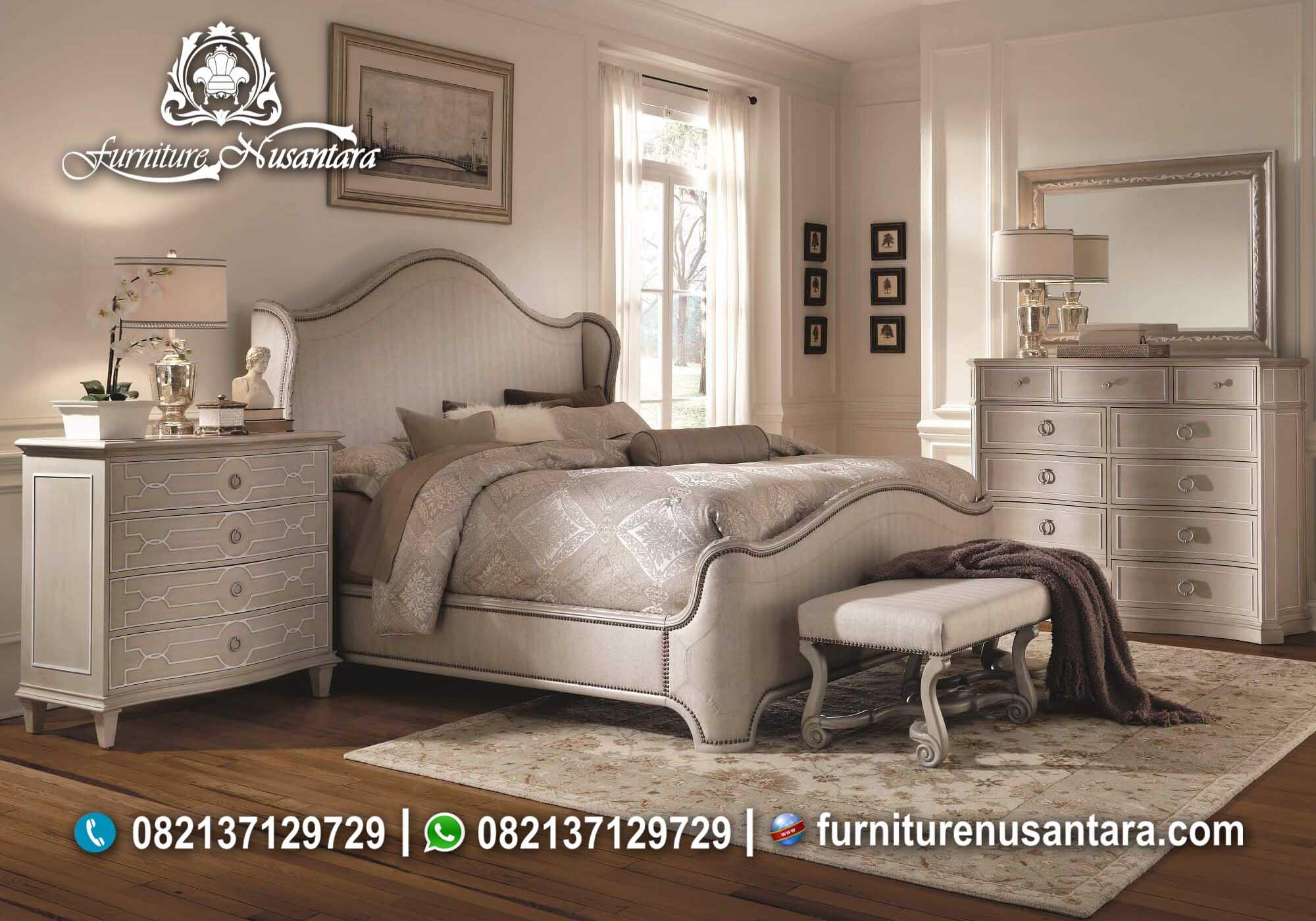 Inspirasi Kamar Tidur Minimalis KS-25, Furniture Nusantara