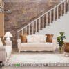 Sofa Tamu Minimalis Sederhana ST-34, Furniture Nusantara