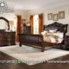 Ide Desain Kamar Klasik KS-30, Furniture Nusantara