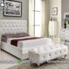Harga Tempat Tidur Minimalis 2020 KS-56, Furniture Nusantara