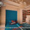 Kamar Set Minimalis Full Backdrop KS-09, Furniture Nusantara