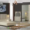 Kamar Set Minimalis Mewah KS-64, Furniture Nusantara