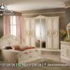 Kamar Tidur Elegan Mewah KS-100, Furniture Nusantara