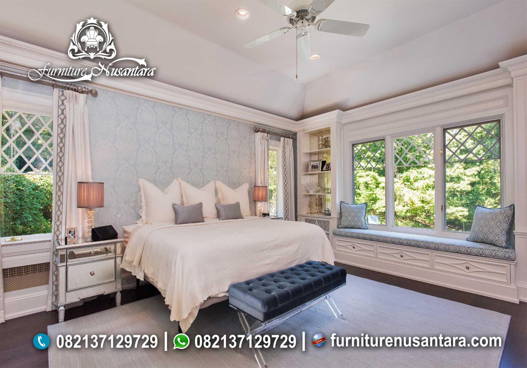 Ide Desain Kamar Minimalis KS-67, Furniture Nusantara