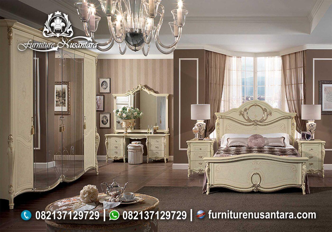 Harga Tempat Tidur Terbaru 2021 KS-90, Furniture Nusantara