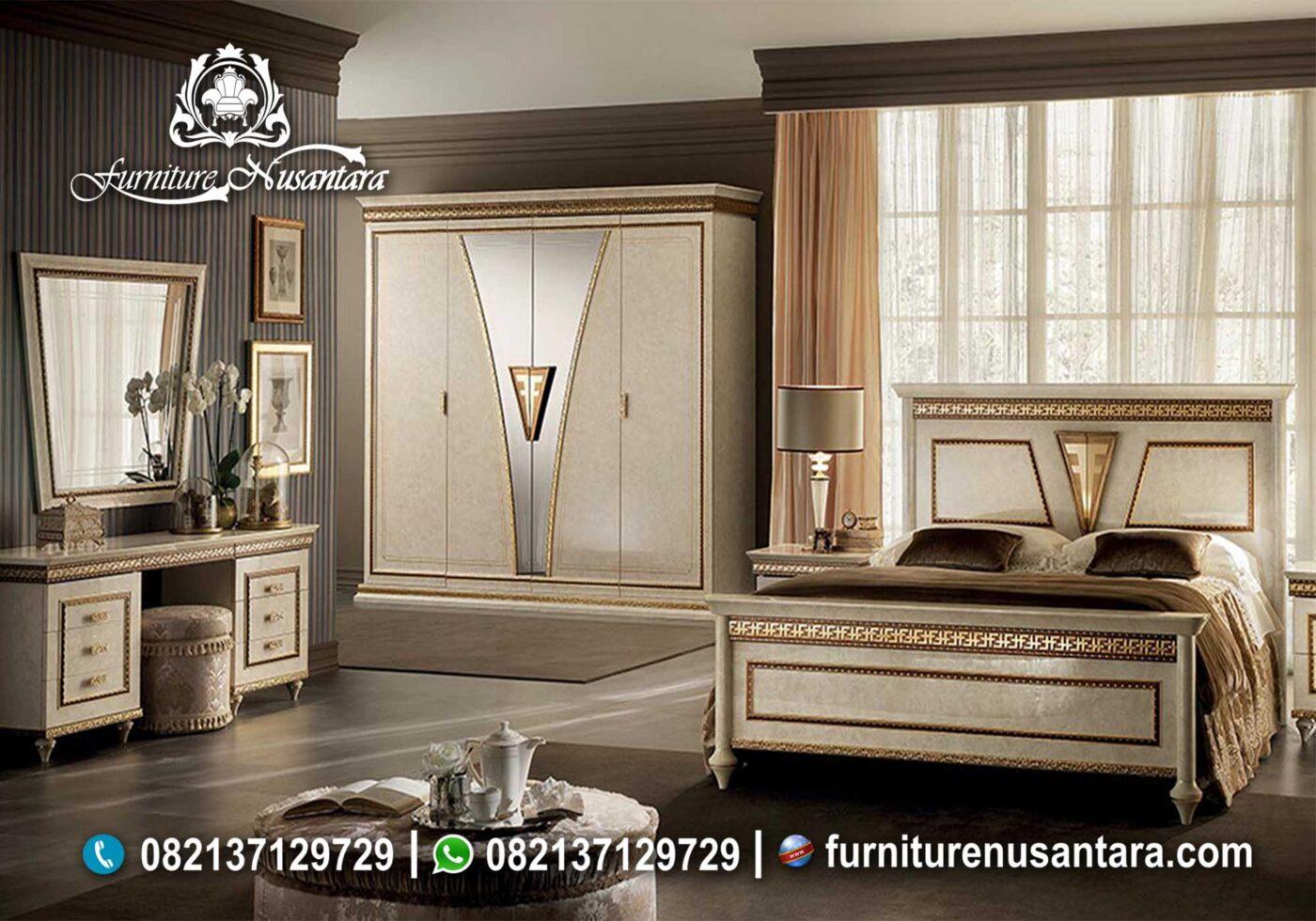 Desain Interior Kamar Minimalis Terbaik KS-70, Furniture Nusantara