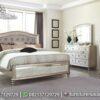 Desain Kamar Tidur Minimalis Remaja Cowok KS-144, Furniture Nusantara