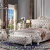 Kamar Set Klasik Mewah Modern Teranyar KS-162, Furniture Nusantara