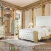 Desain Kamar Royal Luxury Unik KS-177, Furniture Nusantara