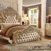 Bedroom Set Desain Victorian Casual KS-182, Furniture Nusantara