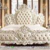 Inspirasi Tempat Tidur Ukir Mewah KS-199, Furniture Nusantara