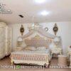 Desain Interior Kamar Tidur Puteri KS-201, Furniture Nusantara