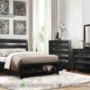 Desain Kamar Minimalis Modern Murah KS-209, Furniture Nusantara