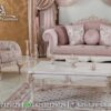 Jual Berbagai Sofa Mewah Model Terbaru ST-41, Furniture Nusantara
