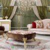 Jual Sofa Luxury Modern Termurah ST-55, Furniture Nusantara