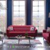Set Sofa Minimalis Murah Model Baru ST-37, Furniture Nusantara