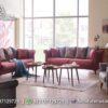 Sofa Minimalis Warna Pink Modern ST-70, Furniture Nusantara