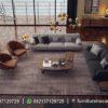 New Model Sofa Ruang Keluarga ST-78, Furniture Nusantara