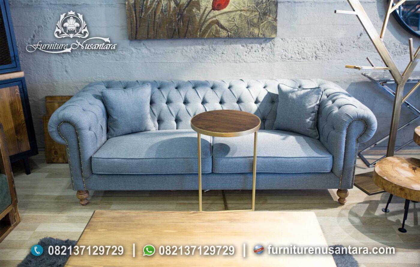 Harga Sofa Minimalis Terupdate ST-81, Furniture Nusantara