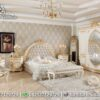 Kamar Set Klasik Modern Mewah KS-219, Furniture Nusantara