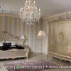 Model Kamar Set Klasik Modern Luxury KS-250, Furniture Nusantara