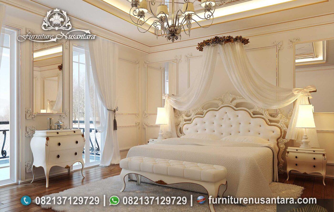 Desain Kamar Cewek Yang Cantik Dan Nyaman KS-251, Furniture Nusantara