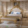 Kamar Set Klasik Princes Gold KS-256, Furniture Nusantara