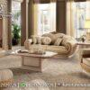 Sofa Ruang Keluarga Model Eropa ST-126