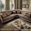 Sofa Sudul L Untuk Ruang Keluarga ST-116