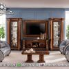 Jual Set Buffet TV Ruang Keluarga BTV-08