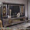 Jual Berbagai Desain Backdrop TV BTV-22, Furniture Nusantara