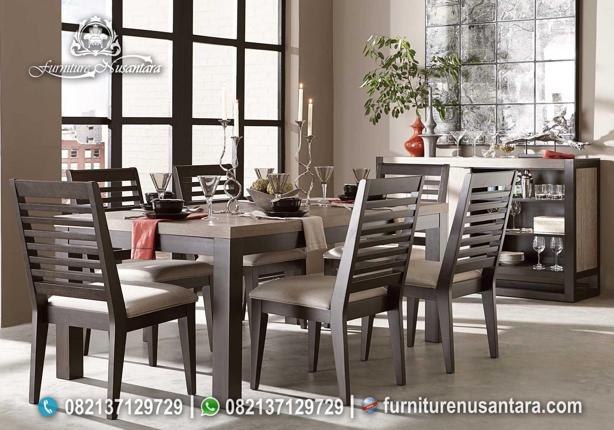 Desain Meja Makan Cafe Dan Restoran MM-102