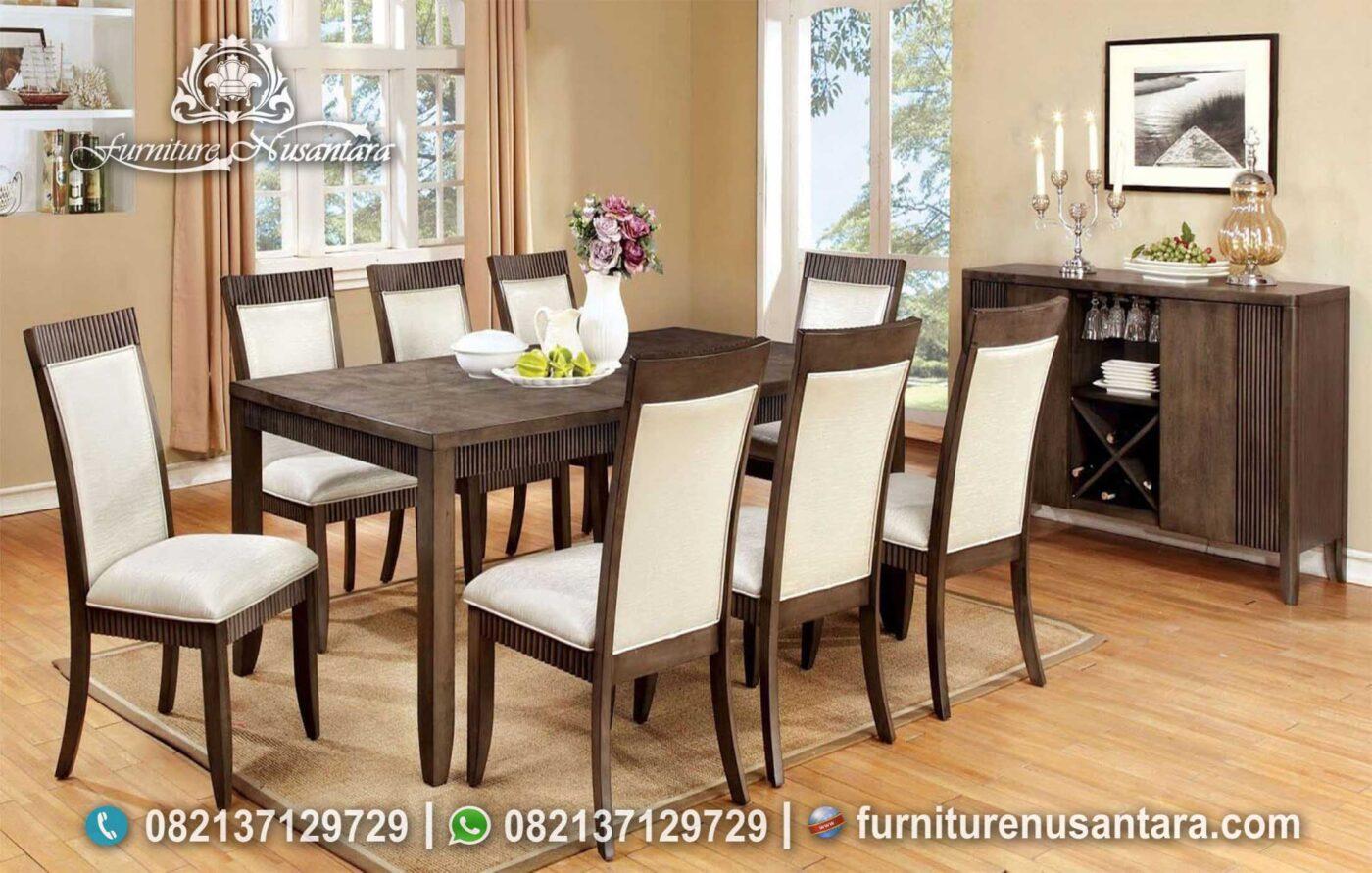 Meja Makan Minimalis Untuk Restoran MM-123
