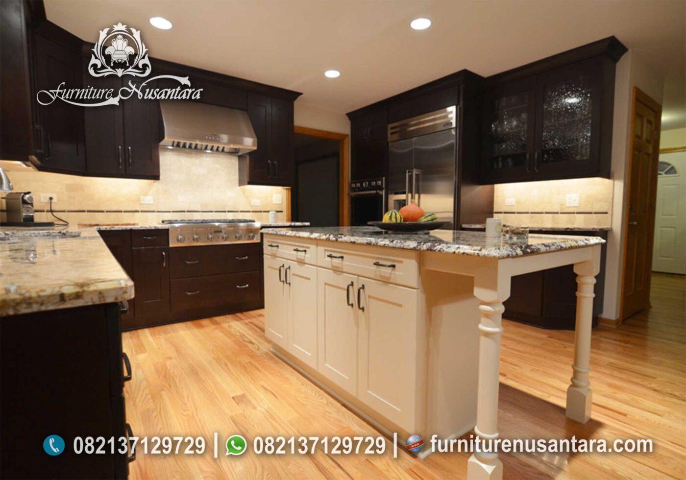 TERMURAH-Jasa Pembuatan Kitchen Seluruh Indonesia KC-23